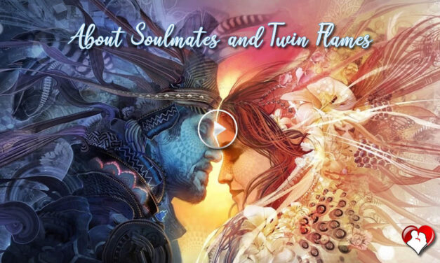 About Soulmates and Twin Flames 🎞️