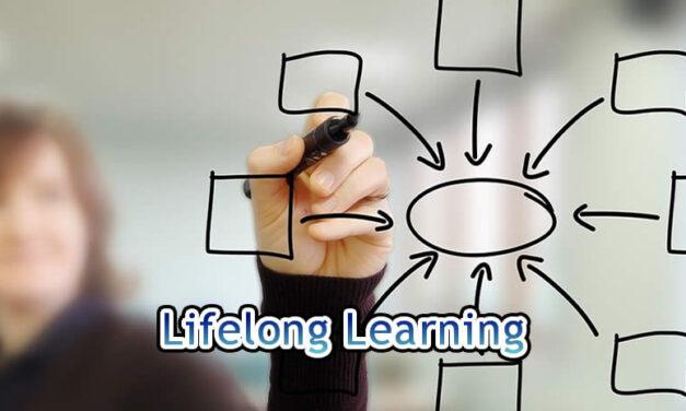 4 Habits of Highly Effective Lifelong Learners