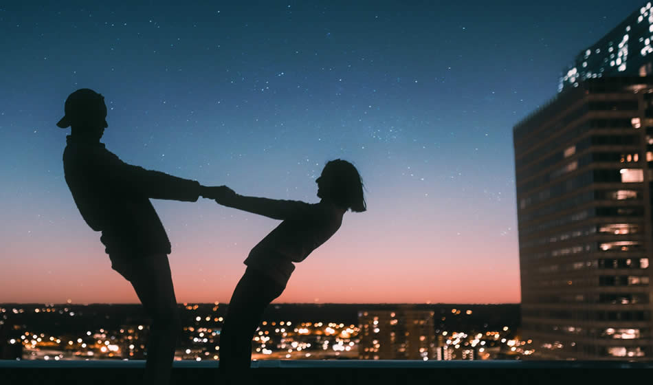 True Love Is About Friendship, Not Passion 👫🎞️