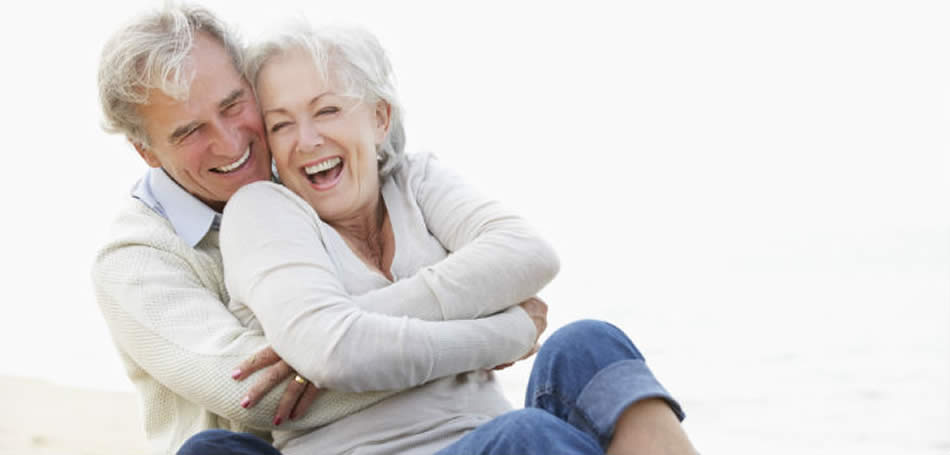 10 Reasons Why Life is Better After 60