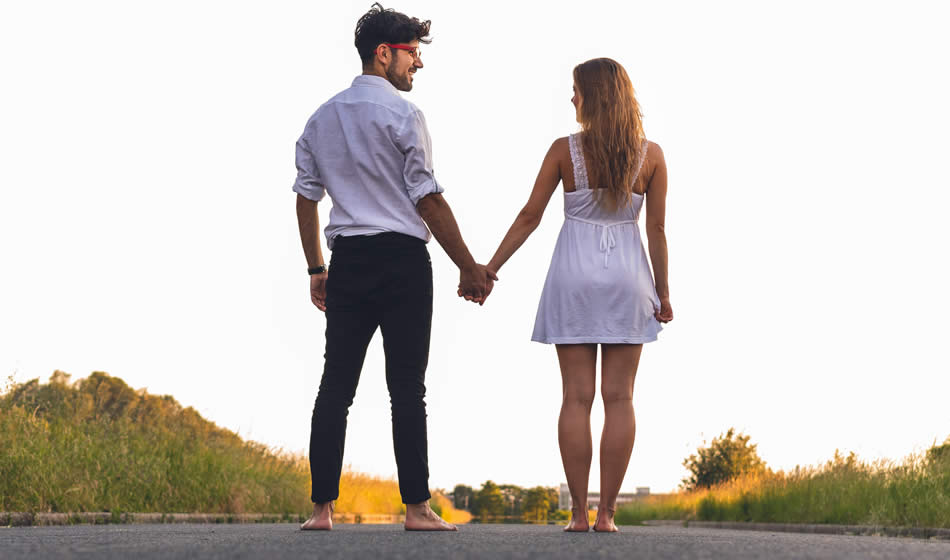 A Psychologist's List of the 6 Most Common Mistakes We Make in Relationships 🎞️