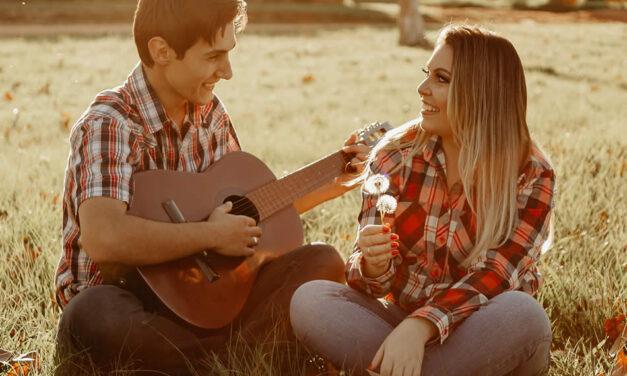 Seven Qualities of an Ideal Partner